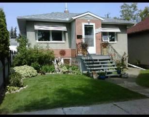 Single Family for sale in 11724 129 AV NW, Edmonton, Alberta, T5E0M8