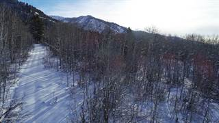 Land for sale in Lot 55 PRATER CANYON, Thayne, WY, 83127