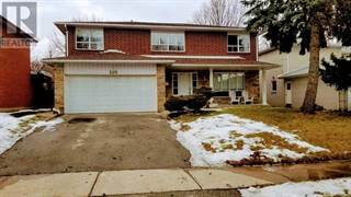 Single Family for rent in 100 POPLAR HEIGHTS DR, Toronto, Ontario, M9A4Z4