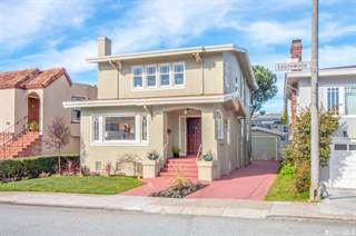 Single Family for sale in 20 Southwood Drive, San Francisco, CA, 94112