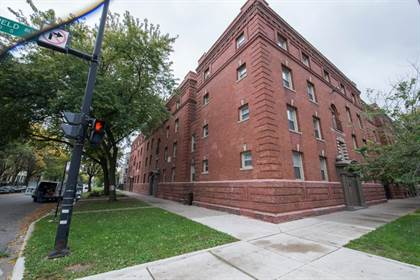 Apartment for rent in 5504-12 S Wabash Ave, Chicago, IL, 60621