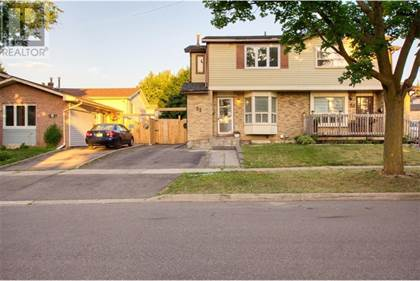 Single Family for sale in 28 KRAUS Road, Barrie, Ontario, L4N0P5