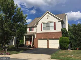 Single Family for rent in 46342 SUMMERHILL PLACE, Sterling, VA, 20165