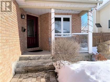 701 MATHIEU WAY,    Orleans,OntarioK4A2S5 - honey homes