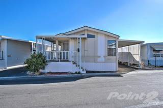 Residential Property for sale in 1515 N. Milpitas Blvd. #131, Milpitas, CA, 95035
