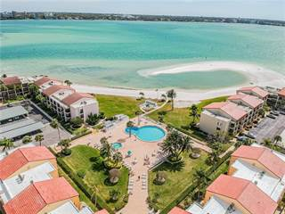 Condo for sale in 830 S GULFVIEW BOULEVARD 808, Clearwater, FL, 33767