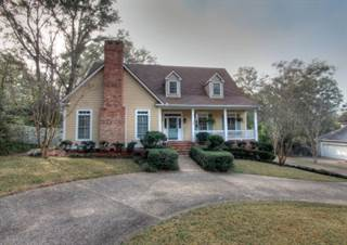 Single Family for sale in 123 Durnford Hill Court, Daphne, AL, 36526