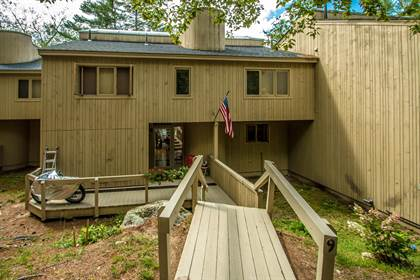 Residential Property for sale in 28 Birch Woods Lane 9, Conway, NH, 03860