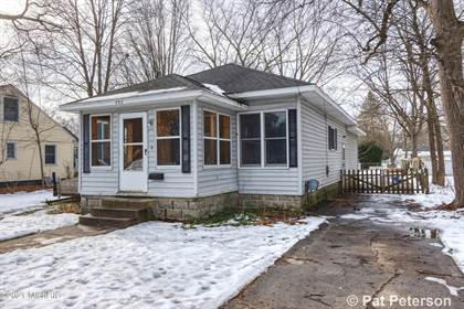 Residential Property for sale in 932 LINCOLN LAKE AVENUE, Lowell, MI, 49331