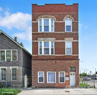 Apartment for rent in 2357 W. Ohio St., Chicago, IL, 60612