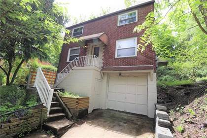 Residential Property for sale in 8064 Chaske St, Penn Hills, PA, 15147