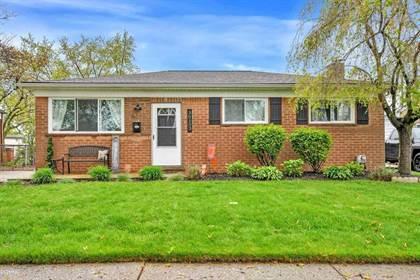 Residential for sale in 30153 Pinto, Warren, MI, 48093