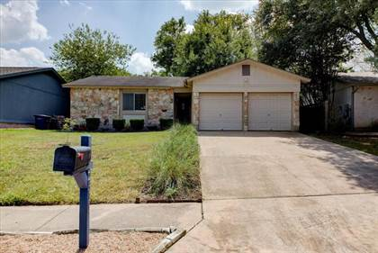 Residential Property for sale in 2511 Sweet Clover DR, Austin, TX, 78745