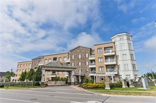 Condo for rent in 80 Burns Blvd 225, King, Ontario, L7B 0B3