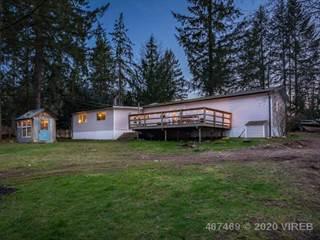 Single Family for sale in 4377 MACAULAY ROAD, Black Creek, British Columbia, V9J 1E2