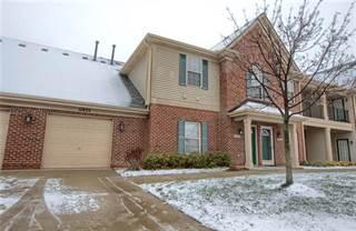 Condo for sale in 11822 Farmington Rd Road 72, Livonia, MI, 48150