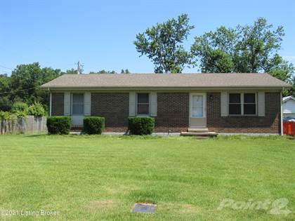 Single Family for sale in 98 Meadowview Dr, Elizabethtown, KY, 42701