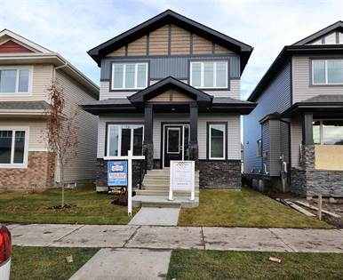 Single Family for sale in 1823 24 ST NW NW, Edmonton, Alberta, T6L0Y7