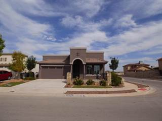Residential Property for sale in 3852 LOMA CORTEZ Drive, El Paso, TX, 79938