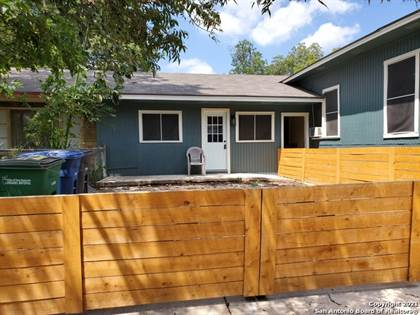 Residential Property for rent in 302 HOLLENBECK AVE, San Antonio, TX, 78211
