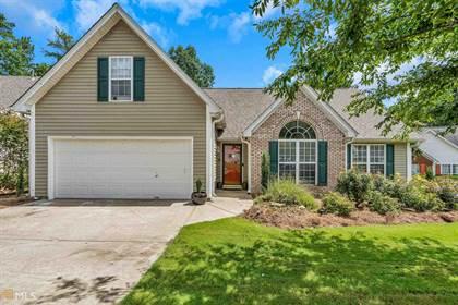 Residential for sale in 1027 Sham Pointe, Lawrenceville, GA, 30043