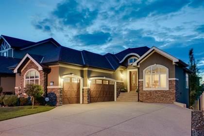 Single Family for sale in 127 ASPEN CLIFF Close SW, Calgary, Alberta, T3H0M1