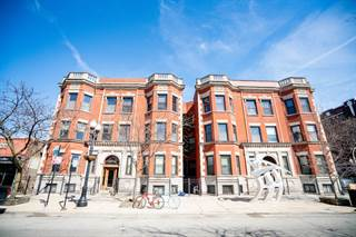 Condo for sale in 3907 North Sheridan Road 2G, Chicago, IL, 60613