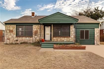 Residential for sale in 1404 NE 43rd Street, Oklahoma City, OK, 73111