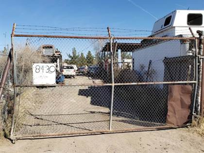 Lots And Land for sale in 8430 PLANT Road, El Paso, TX, 79907