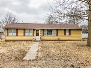 Single Family for sale in 507 West 3rd South Street, Mount Olive, IL, 62069