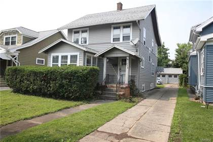 Residential Property for sale in 334 Highgate Avenue, Buffalo, NY, 14215