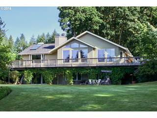 Single Family for sale in 24396 Sailview DR, Greater Veneta, OR, 97437