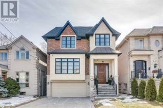 North York Luxury Real Estate Homes For Sale Point2 Homes