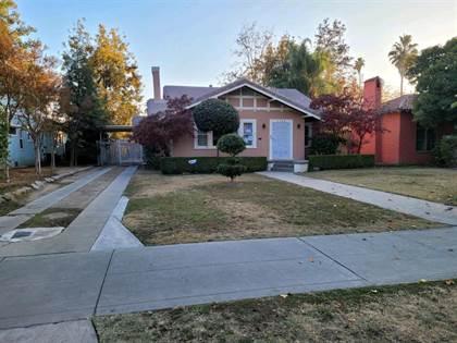 Residential for sale in 3720 E Huntington Boulevard, Fresno, CA, 93702