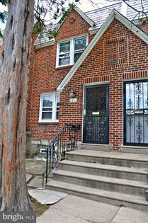 Residential Property for sale in 7943 WOOLSTON AVENUE, Philadelphia, PA, 19150