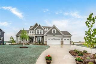 Single Family for sale in 8251 Placid Waters Drive, Allendale, MI, 49401
