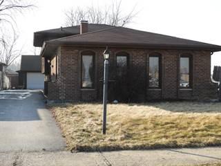 Single Family for sale in 17802 Dekker Street, Lansing, IL, 60438