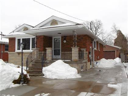 Single Family for sale in 325 EAST 42ND Street, Hamilton, Ontario, L8T3A6
