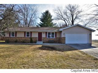 Single Family for sale in 908  PORTLAND, Sherman, IL, 62684