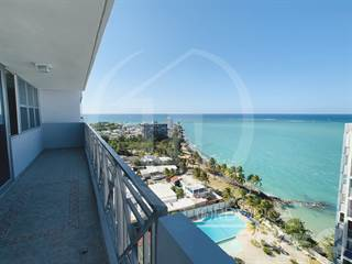 Condo for sale in COND. PLAZA DEL MAR , Carolina, PR, 00979