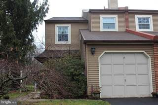 Single Family for rent in 15 SANDY RIDGE DRIVE, Doylestown, PA, 18901