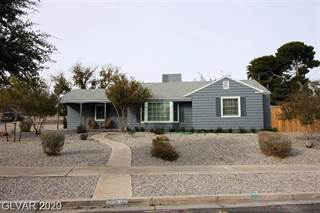 Single Family for rent in 1218 16TH Street, Las Vegas, NV, 89104