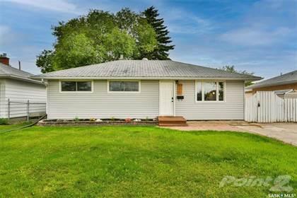 Residential Property for sale in 328 Royal STREET, Regina, Saskatchewan, S4R 4Y4