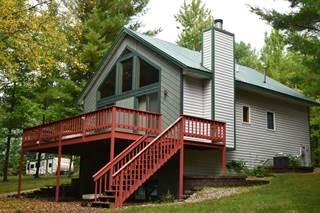Single Family for sale in 1786 N Hawks Nest Rd, Keshena, WI, 54135