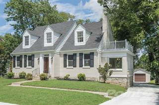 Residential Property for sale in 1500 Woodmont  Boulevard, Nashville, TN, 37215