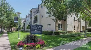 Apartment for rent in Pavilion Townplace, Dallas, TX, 75209