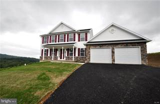 Single Family for sale in 4916 COATBRIDGE LANE, Lehigh Township, PA, 18088