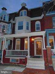 Multi-family Home for sale in 235 E CLAY STREET, Lancaster, PA, 17602