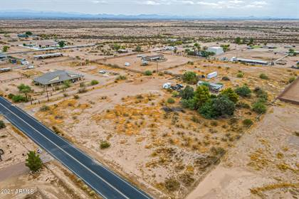 Lots And Land for sale in 22635 N 221ST Avenue, Surprise, AZ, 85387