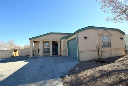 Residential Property for sale in 1600 PATTI Place NE, Rio Rancho, NM, 87144